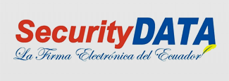Logo Security Data